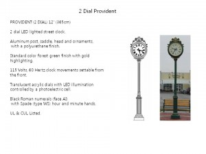 2 Dial Provident