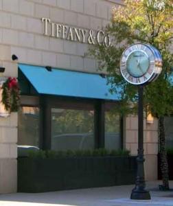 2010-12-09 Tiffany & Company - The Woodlands, TX USA