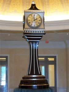 2010-12-17 Waldorf-Astoria in Orlando Florida
