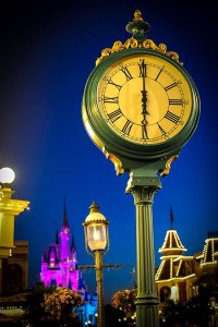 Good Night Disney USA