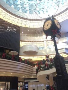 2015 AK PLaza Christmas