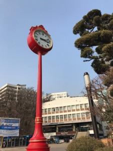 2017-03-18 한양대 우체국앞