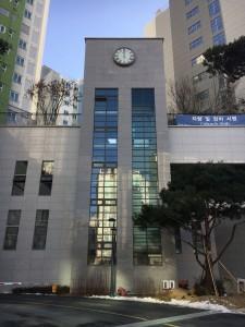 2017-12-11 힐스테이트 서울숲 리버