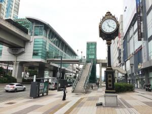 2014-04-02 김해 부원역 아이스퀘어 몰